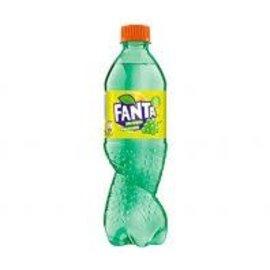 Fanta Fanta White grape fles 0.5 l