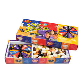 Jelly Belly Bean Boozled Spinner Wheel Game Box