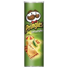 Pringles Pringles Jalapeno