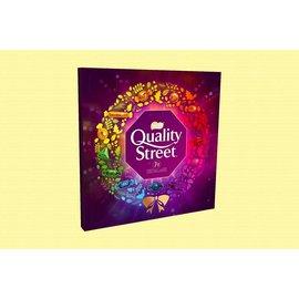 Quality Street Nestle Quality Street Advent Calendar 226g