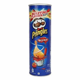 Pringles Pringles Ketchup 190 gr.