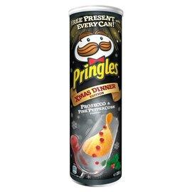 Pringles Pringles Prosecco & Pepper 190 gr.