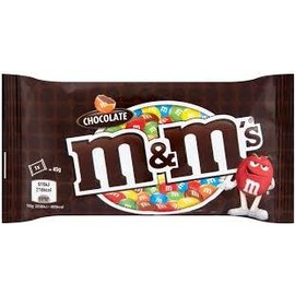 M&M's M&M's Chocolate 45 gr