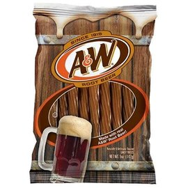 Twizzlers AW Root Beer Twists 141 gr.