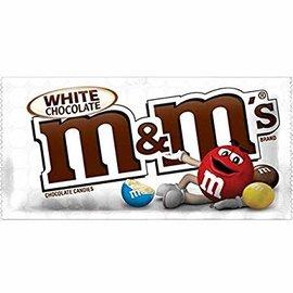 M&M's M&M's White 42.5 gr