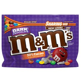 M&M's M&M's Dark Chocolate 286 gr