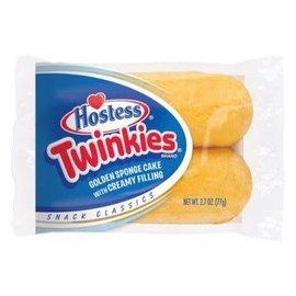 Hostess Hostess Twinkies 2 Pack 77gr