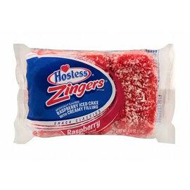 Hostess Hostess Zingers Raspberry 3 Pack 114gr