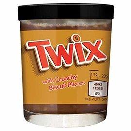 Twix Twix Spread 200gr