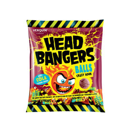 Headbangers Headbangers Balls Cola 70 gr