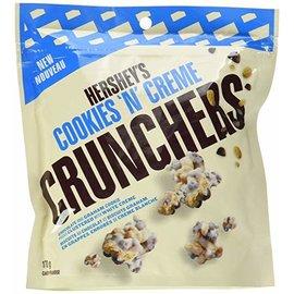 Hershey's Hershey's Cookies 'n' Creme Crunchers 172 gr