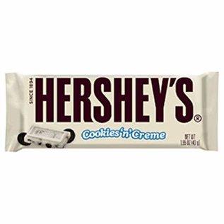 Hershey's Hersheys Cookies 'n Creme Bar 43gr