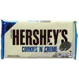 Hershey's Hersheys Giant Cookies 'n' Creme bar 184 gr