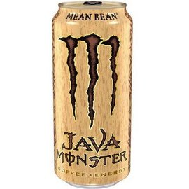 Monster PREORDER: Java Monster Mean Bean