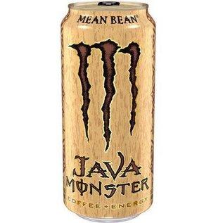 Monster Java Monster Mean Bean