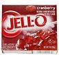 Jell-O Jell-O Cranberry