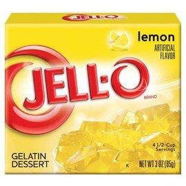 Jell-O Jell-O Lemon