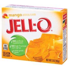 Jell-O Jell-O Mango