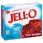 Jell-O Jell-O Raspberry Sugar Free