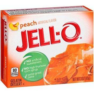 Jell-O Jell-O Peach