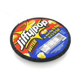 Jiffy pop Jiffy Pop Butter Popcorn Pan