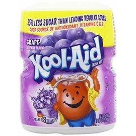 Kool-Aid Kool aid barrel Grape  538 gr