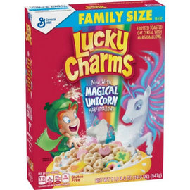 General Mills Lucky Charms 547 gr