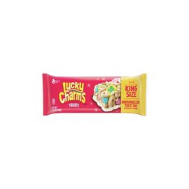 General Mills Lucky Charms Treats Bar King Size