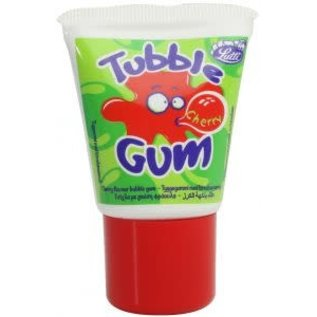Lutti Lutti Tubble Gum Cherry 35 gr