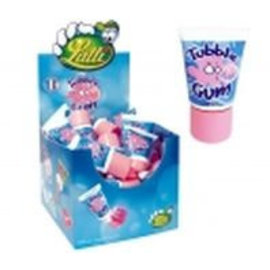 Lutti Lutti Tubble Gum Fruit 35 gr