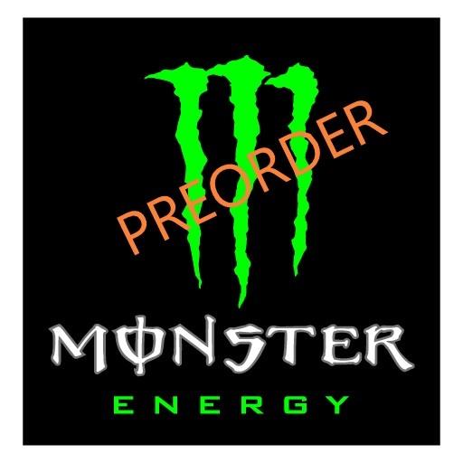 Preorder Monster