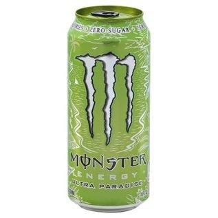 Monster Monster Energy Ultra Paradise 473ml