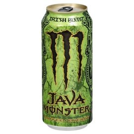 Monster PREORDER: Java Monster Irish Blend 443 ml