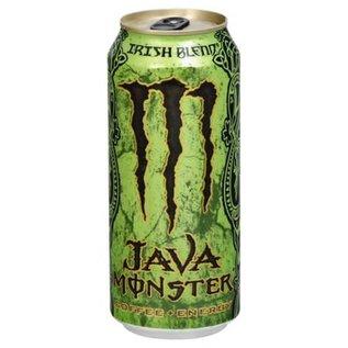 Monster PREORDER: Java Monster Irish Blend 443 ml