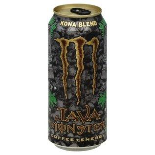 Monster PREORDER: Java Monster Kona Blend 443 ml