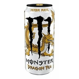 Monster PREORDER: Monster Dragon Tea Yerba Mate 473 ml