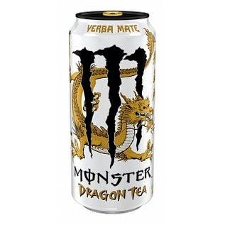 Monster PREORDER: Monster Dragon Tea Yerba Mate 473 ml