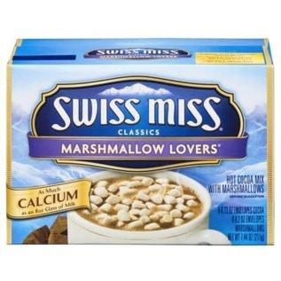Swiss Miss Swiss Miss Hot Cocoa Mix Marshmallow Lovers 272gr