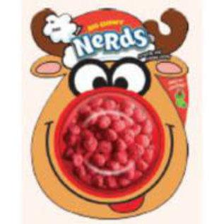 Nestle USA Big Chewy Nerds Reindeer