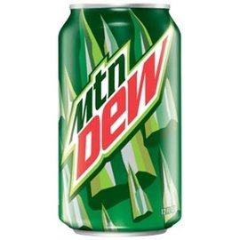 Mountain Dew Mountain Dew