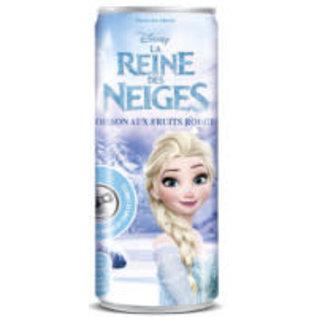 Frozen Artic Berry Drink
