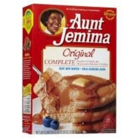 Aunt Jemima Aunt Jemima Original Pancake Mix Complete 907 gr
