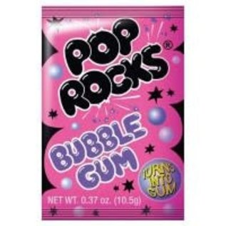 Pop Rocks Pop Rocks Bubble Gum