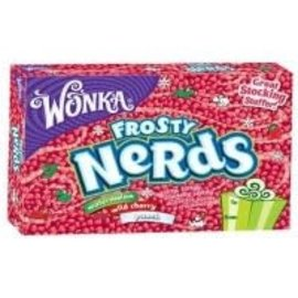 Nestle USA Wonka Nerds Frosty Watermelon-Wild Cherry-Punch