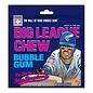 Big League Big League Chew Bubble Gum Blue Raspberry 60 gr