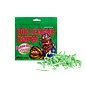 Big League Big League Chew Bubble Gum Watermelon 60 gr