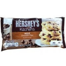 Hershey's Hershey's Chocolate Chips Baking 326 gr