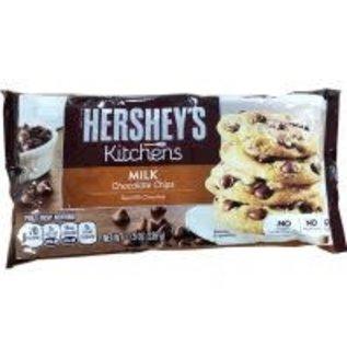 Hershey's Hershey's Chocolate Chips Baking 326 gr
