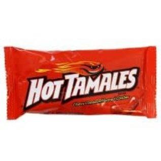 Hot Tamales Hot Tamales bag 51 gr