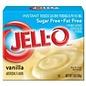Jell-O Jell-O Instant Pudding Vanilla Sugar Free